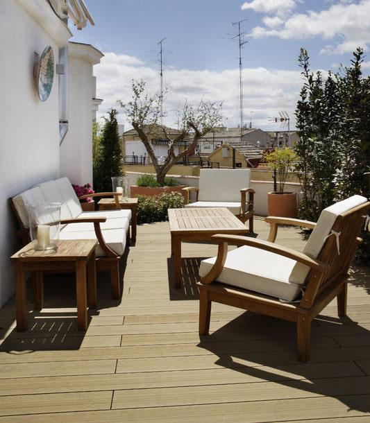 Ideas Para Decorar Terrazas Con Estilo Blog De Muebles Y