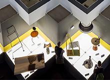 BATAVIA en la Feria Internacional del mueble de Milán