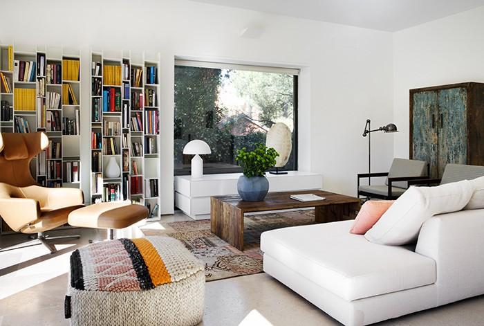 Tipos de decoraci n de interiores blog de muebles y for Decoracion de interiores blog