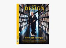 BATAVIA en la nueva revista Icon Design