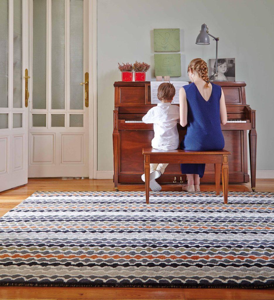 Alfombras con estilo un must en tu hogar blog de for Estilo hogar muebles