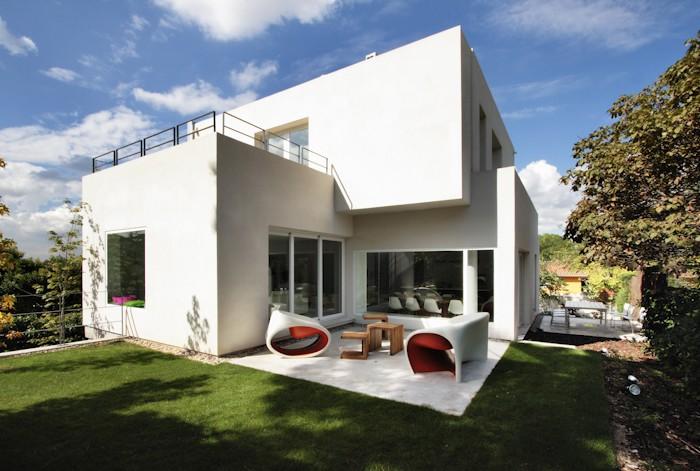 Terraza Casa Cambrils