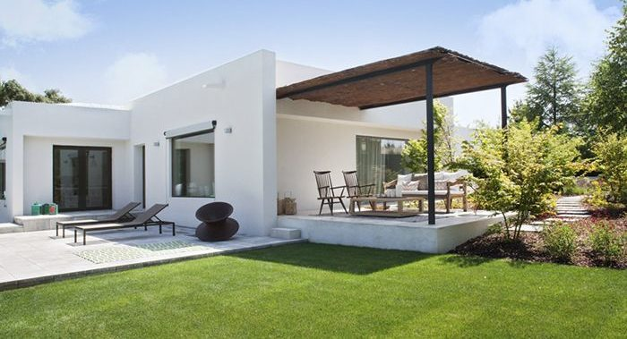 Ideas para decorar terrazas con estilo