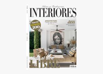Encanto Natural en el último proyecto de ÁBATON. Revista INTERIORES