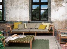 Tipos de sofa para exterior