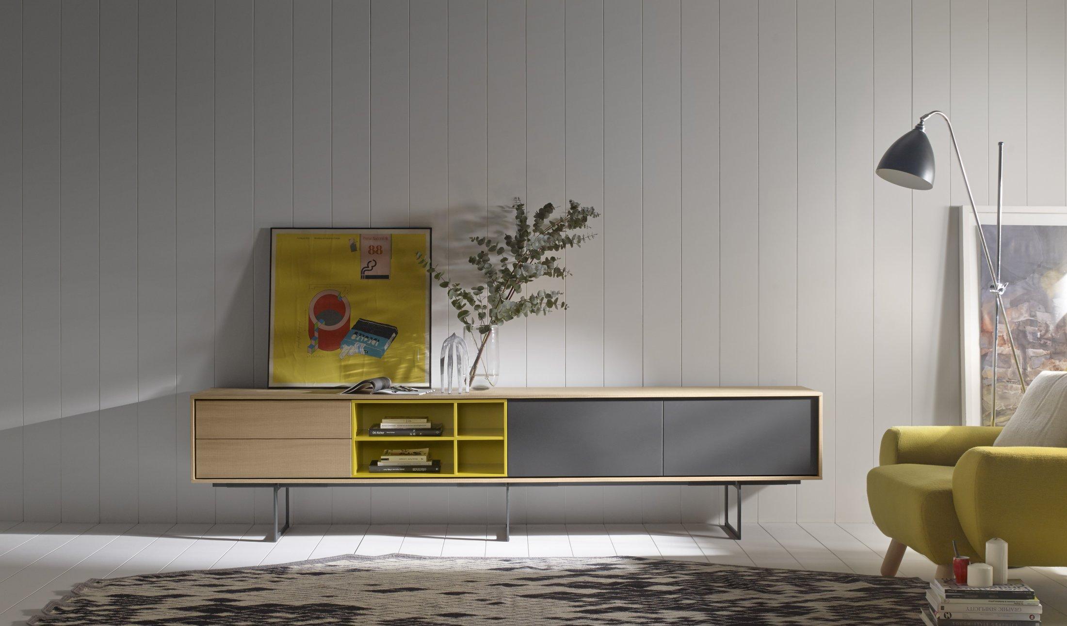 Marcas espa olas punteras en mobiliario de dise o blog for Marca muebles diseno