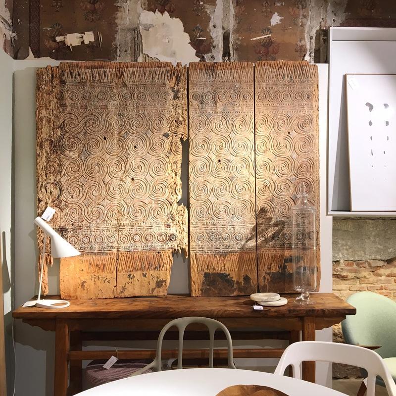 Objetos de decoraci n antiguos para tu hogar blog de for Decoracion hogar nordico