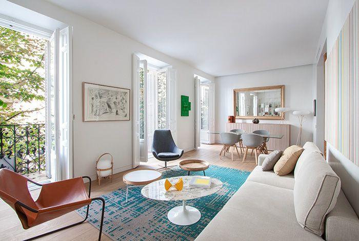 b8a908862 Mesas auxiliares para decorar los rincones de tu hogar - Blog de ...