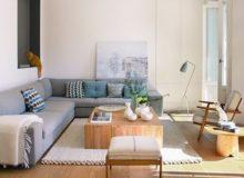 Sofás de diseño para tu salón