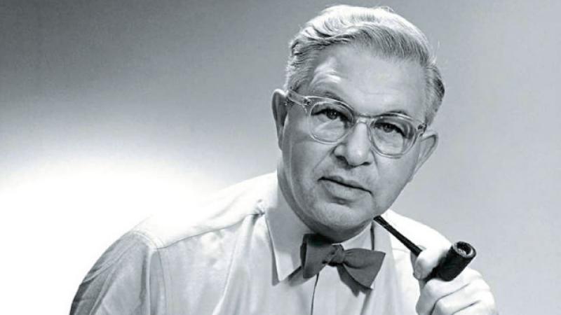 Arne Jacobsen y sus obras más famosas