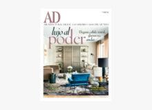 Arte en quilates en la Revista AD