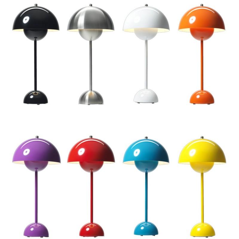 Todos los modelos de lámpara de mesa Flowerpot de &tradition