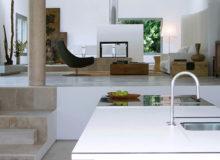 Tipos de muebles contemporáneos: de salón, para cocina…