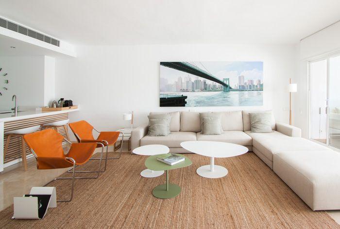 Proyecto Apartamento en Guadalmina interiorismo Batavia