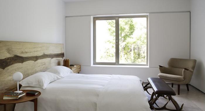 Dormitorio del Proyecto Casa I-P