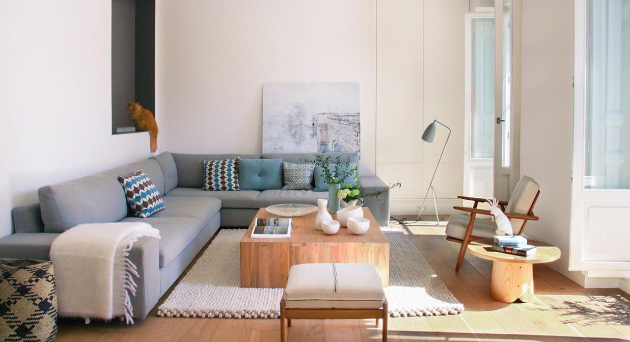 5 muebles retro que querrás tener