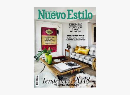 Naturaleza integrada en nuevo estilo interiorismo batavia for Curso de interiorismo nuevo estilo