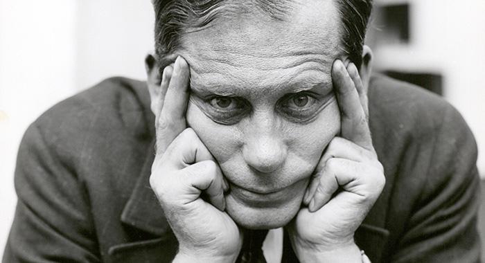 Walter Gropius: artífice de la Bauhaus