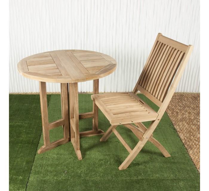 Muebles De Teca Para Exterior Especial Verano Blog De