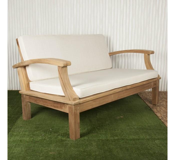 Muebles de teca para exterior: especial verano - Blog de muebles y ...