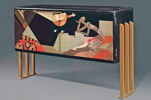 Art dec en muebles blog de muebles y decoraci n for Art deco decoracion
