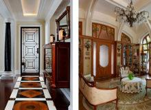 Diferencias entre Art Nouveau y Art Déco