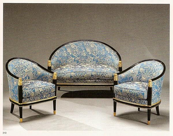Art dec en muebles blog de muebles y decoraci n - Art deco decoracion ...