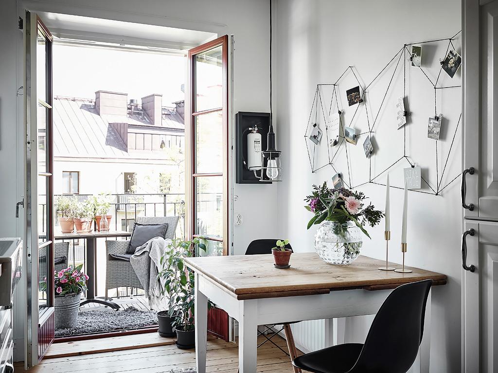 C mo decorar balcones con estilo blog de muebles y for Casa paulina muebles y decoracion