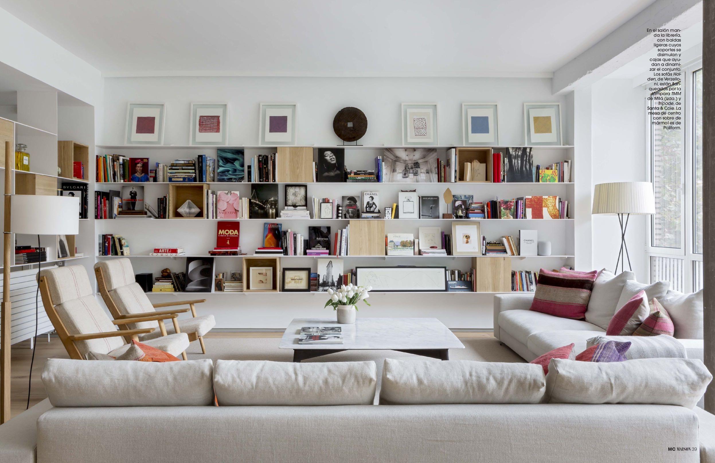 Revista marie claire maison la casa de la luz blog de muebles y decoraci n - Marie claire casa ...