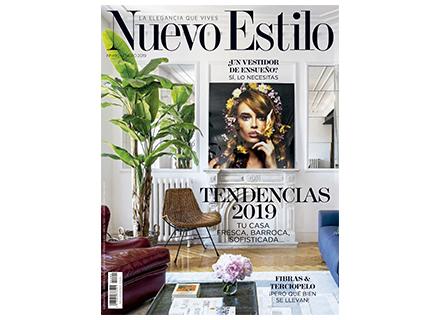 Revista Nuevo Estilo – Campo Libre