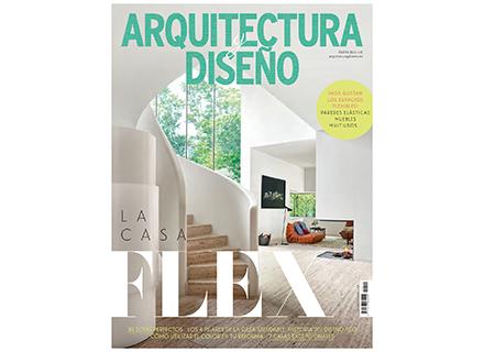 Revista Arquitectura y Diseño – Abajo las Barreras