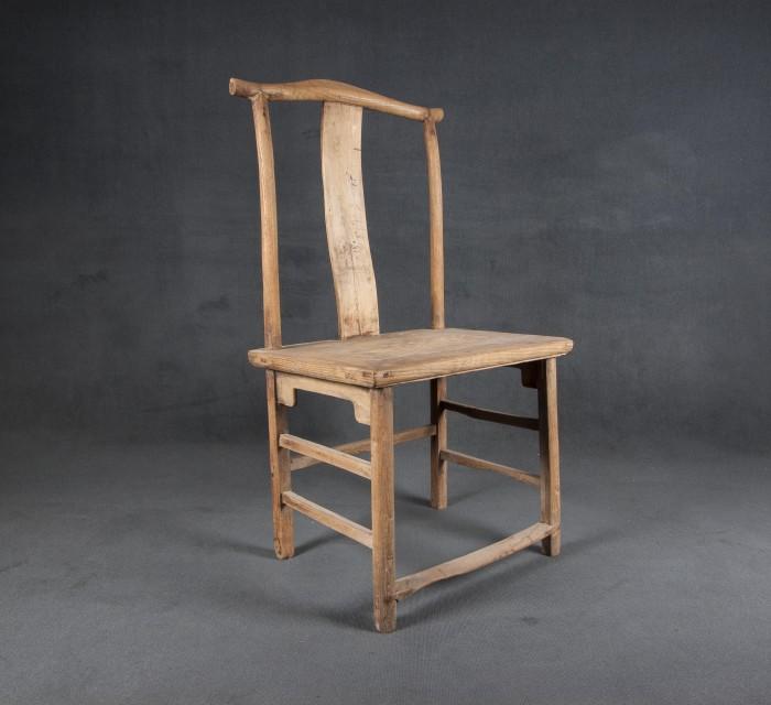 antigua silla china