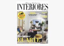 Revista Interiores – Fetichismo