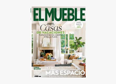 Un Antiguo Establo – Revista El Mueble
