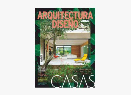 Instinto protector – Revista Arquitectura y Diseño