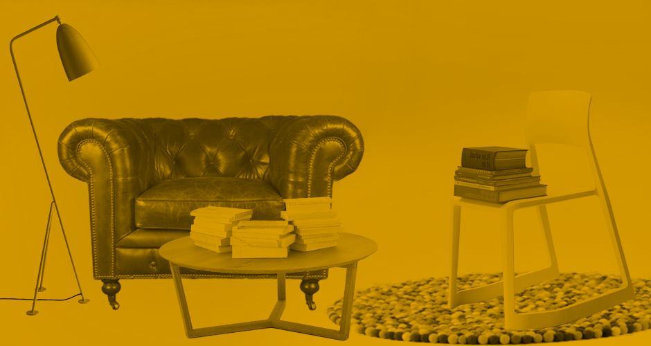 Tu tienda de muebles de diseño online | BATAVIA
