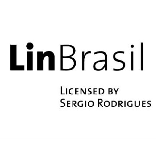 LinBrasil by Sergio Rodrigues